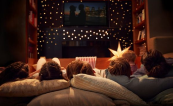 The Best Movies to Watch When You're Stuck Inside on a Rainy Day